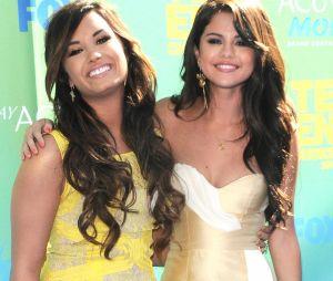 Selena Gomez et Demi Lovato en froid ? En fait elles seraient toujours en contact