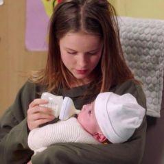 Demain nous appartient : qui a enlevé César, le bébé de Margot ? Les théories