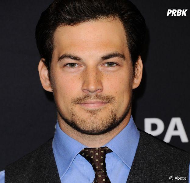 Giacomo Gianniotti (Grey's Anatomy) : l'interprète d'Andrew DeLuca s'est marié !