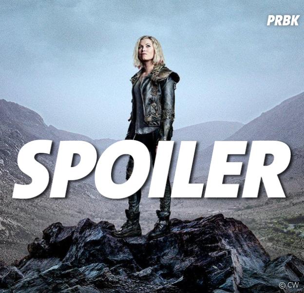 The 100 saison 6 : le créateur dévoile les raisons de la mort de (SPOILER)