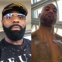 Booba VS Kaaris: les rappeurs se préparent pour l'octogone en se clashant