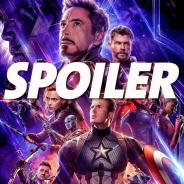 Avengers Endgame : des profs menacent de spoiler leurs élèves