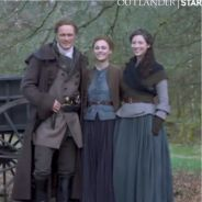 Outlander saison 5 : les premières images en direct du tournage
