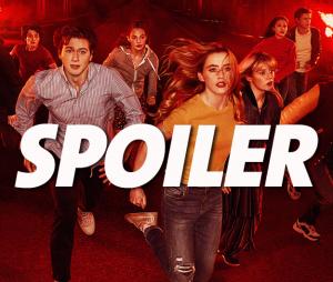 The Society : y aura-t-il une saison 2 et que vont devenir les héros ? Le showrunner répond