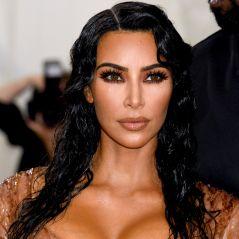OMG Kim Kardashian a-t-elle dévoilé le prénom du bébé via un simple emoji ? Les fans au taquet
