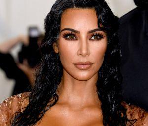 Kim Kardashian a-t-elle dévoilé le prénom du bébé ? Les fans pensent avoir trouvé un indice