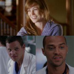 Grey's Anatomy saison 15 : les acteurs à leurs débuts dans la série vs aujourd'hui