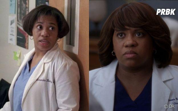 Grey's Anatomy : Chandra Wilson (Bailey) dans son premier épisode VS dans la saison 15