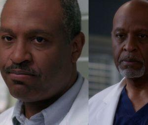 Grey's Anatomy : James Pickes Jr (Richard) dans son premier épisode VS dans la saison 15