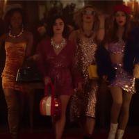 Katy Keene : le teaser du spin-off de Riverdale avec Lucy Hale dévoilé