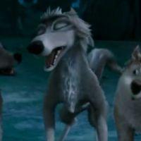 Alpha et Oméga 3D ... premier trailer