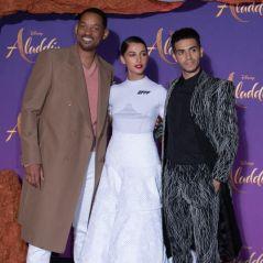 Aladdin : Will Smith a failli refuser le rôle du Génie et il explique pourquoi