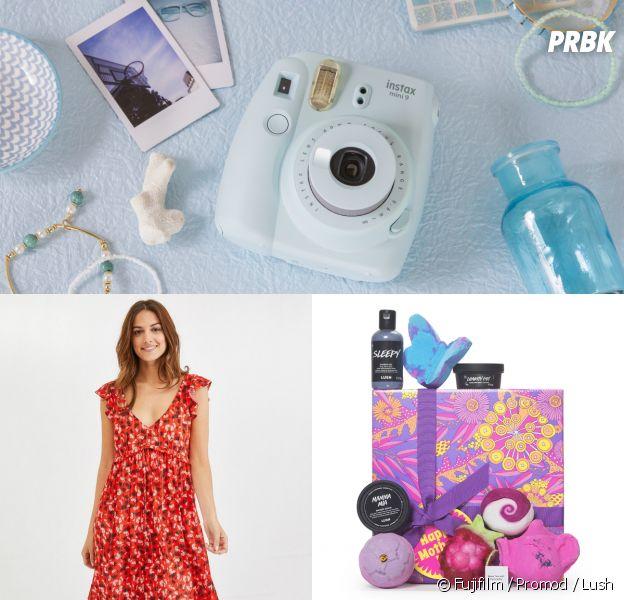 Fête des mères : 10 idées cadeaux stylées pas chères pour gâter ta maman
