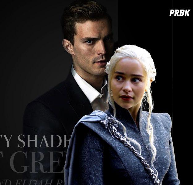 Fifty Shades of Grey : Emilia Clarke a refusé le rôle d'Anastasia à côté des scènes de nudité