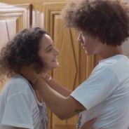 Plus belle la vie : surprise, Emma va tromper Baptiste en couchant avec César