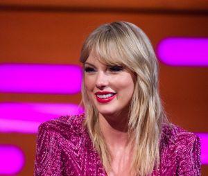 Découvrez le premier job de Taylor Swift avant de devenir célèbre