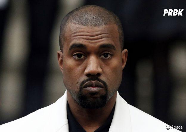 Découvrez le premier job de Kanye West avant de devenir célèbre