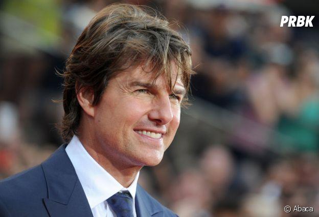 Découvrez le premier job de Tom Cruise avant de devenir célèbre