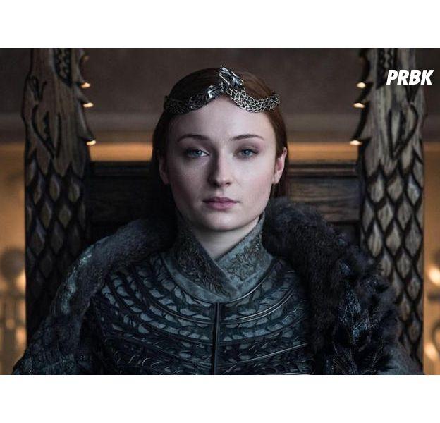 Game of Thrones : Sophie Turner ne veut plus jouer Sansa !