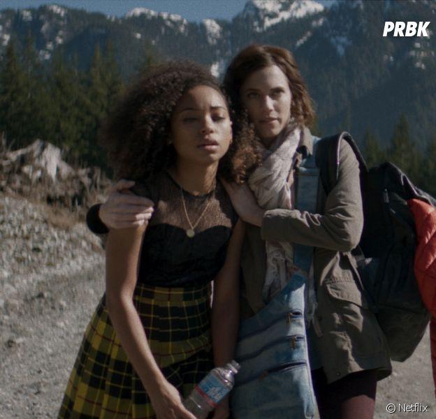 The Perfection : Logan Browning (Lizzie) voulait une fin différente