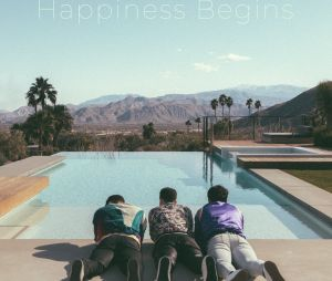 """Jonas Brothers bientôt en concert en France pour """"Happiness Begins Tour"""""""