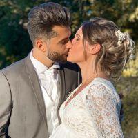 Jesta (Koh Lanta) et Benoît mariés : le beau message de Denis Brogniart 💍
