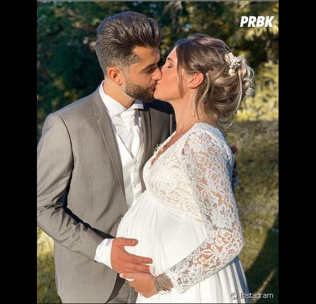 Jesta (Koh Lanta) et Benoît mariés : le beau message de Denis Brogniart