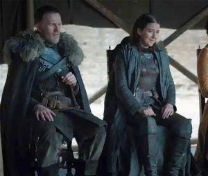 Game of Thrones saison 8 : une actrice n'a toujours pas vu la fin de la série