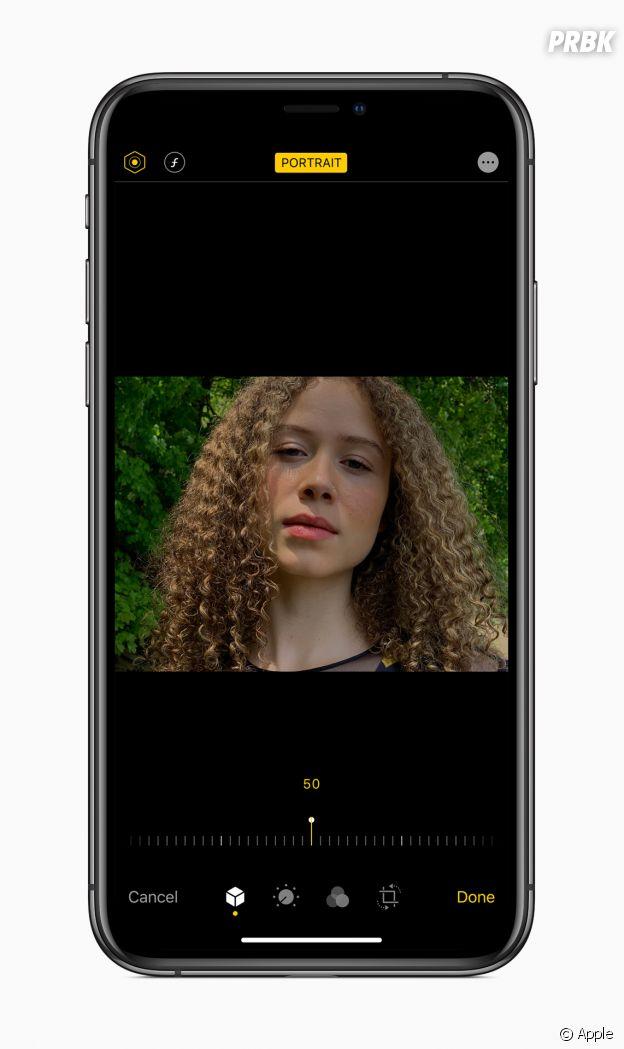 Apple : iOS 13 améliore son app Photos et la retouches des photos et vidéos