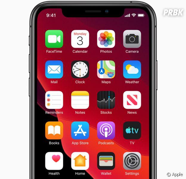 Apple dévoile iOS 13 : Photos, Plans, mode sombre... toutes les nouveautés attendues