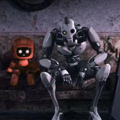 Love, Death + Robots saison 2 : Netflix annonce de nouveaux épisodes !