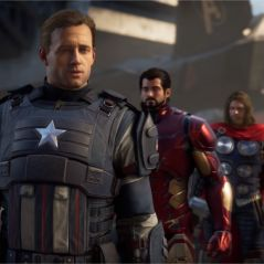 Marvel's Avengers : Square Enix dévoile son jeu vidéo, les fans se chamaillent sur les graphismes