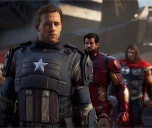 Marvel's Avengers : Square Enix dévoile son jeu vidéo, les fans se moquent des graphismes