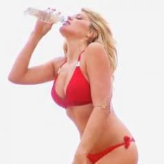 Ken Carlter et Célyne Durand ... Leur clip sexy, Hot Summer With My Love
