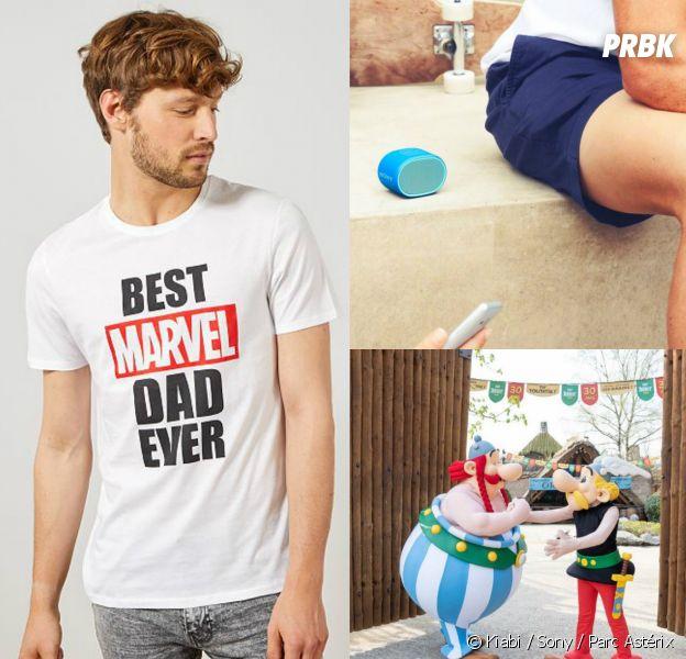 Fête des pères : nos 10 idées de cadeaux abordables de dernière minute