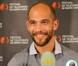 Un si grand soleil : Moïse Santamaria tease l'arrivée de la fille de Manu au micro de PRBK au Festival de télévision de Monte Carlo 2019