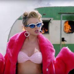 """Taylor Swift et Katy Perry : leur réconciliation parfaite dans le clip """"You Need To Calm Down"""""""