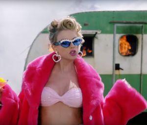 "Taylor Swift se réconcilie avec Katy Perry dans le clip ""You need to calm down"""