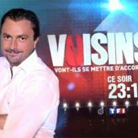 Voisins ... vont-ils se mettre d'accord sur TF1 ce soir .... mardi 5 octobre 2010 ... bande annonce