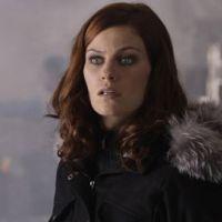 Smallville saison 10 ... Tess se contente de mini-Lex ... faute de mieux