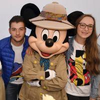Disneyland Paris : ces deux heureux gagnants d'un concours ont pu dormir DANS Adventureland !