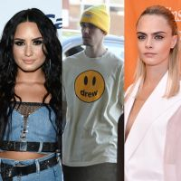Taylor Swift VS Scooter Braun : Demi Lovato, Justin Bieber, Cara Delevingne... Chacun son camp