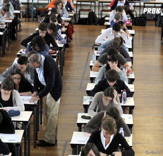 Fuite des sujets du bac de mathématiques : 13 candidats arrêtés