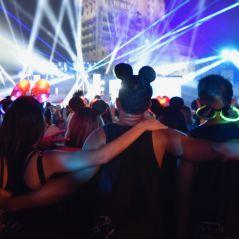 Festival Electroland à Disneyland Paris : Steve Aoki met le feu, Armin Van Buuren attendu dimanche