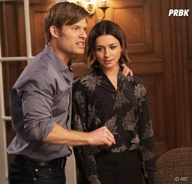 Grey's Anatomy saison 16 : Amelia et Link, une histoire faite pour durer ? La showrunner répond