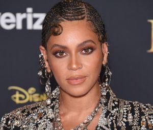 """Le Roi Lion : Beyoncé dévoile sa version de """"Can you feel the love tonight"""""""