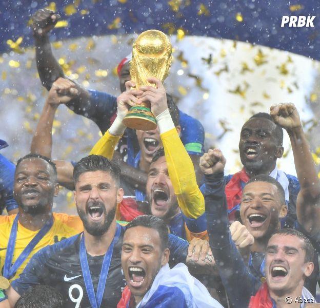Es-tu un vrai Champion du Monde 2018 ? Fais le test