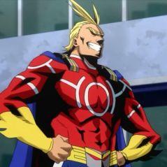 My Hero Academia : un doubleur japonais donne tout... et s'évanouit dans le studio