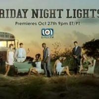Friday Night Lights saison 5 ... la vidéo promo