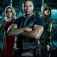 """Arrow saison 8 : Stephen Amell (Oliver) promet une """"happy ending"""" pour la série"""